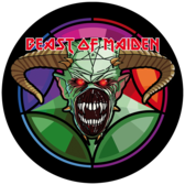 Beast of maiden, Tributeband, Rock, Hard Rock band
