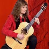 De gitaar in Spanje - Annette Kruisbrink, Klassiek, Renaissance, Romantiek soloartist