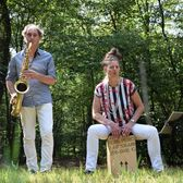 Radiant Wood, Pop, Latin, Wereldmuziek band