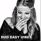Duo Easy Vibes, Pop, Soul, Akoestisch ensemble