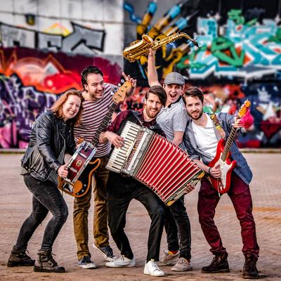 VUIG, Blues, Balkan, Rock 'n Roll band