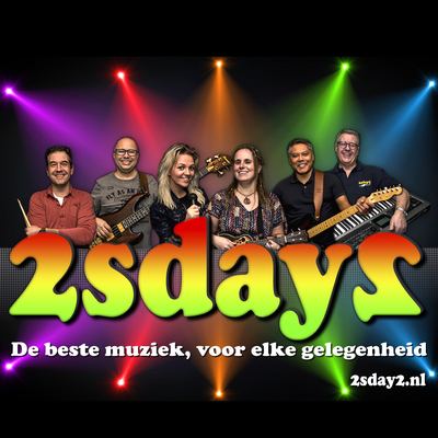 2sday2, Pop, Rock, Coverband band