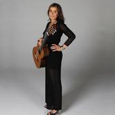 Latin Zangeres Nicole, Wereldmuziek, Latin, Fado soloartist