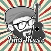 Tims_Music, Akoestisch, Rock soloartist