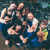 Fin the Chaef, Rock, Alternatief, Rap band