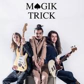 Magik Trick, Progressieve rock, Progressieve metal, Blues band