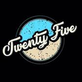Twenty Five, Coverband, Entertainment, Rock 'n Roll band
