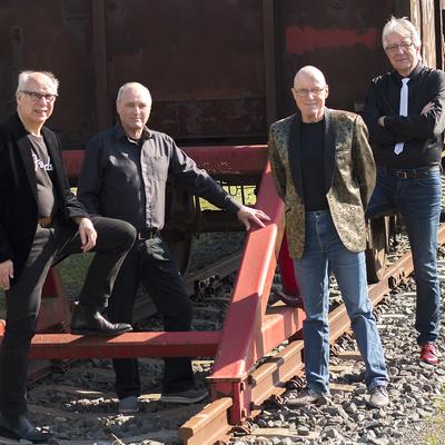 FATE, Rock 'n Roll, 60s, Coverband band