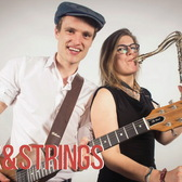 Sax & Strings, Jazz ensemble
