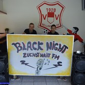 Black Night Zuchst Nait FM, Allround dj