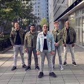 NEWJAMM, Latin, Pop band