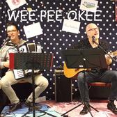 Wee Pee Okee, Pop, Levenslied, Easy Listening band
