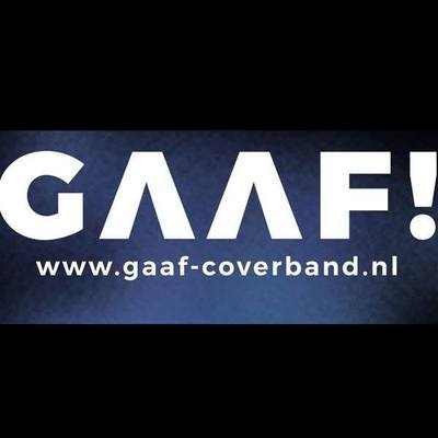 GAAF!, Coverband, Allround, Pop band