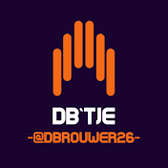 DB'Tje, Electronic, Hardstyle dj
