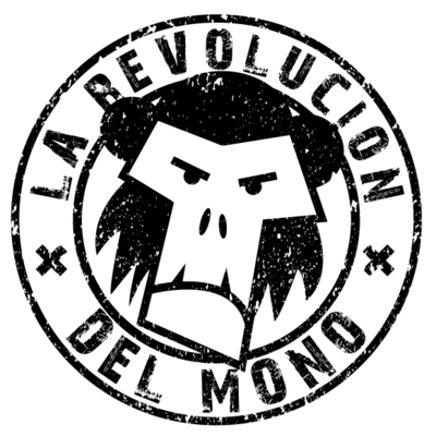 La Revolución Del Mono, Rock, Metal band