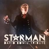 ST★RMAN NL: The Dutch David Bowie Tribute, Tributeband, Rock, Pop band