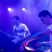 Kiwi Club, Electronic, Chill out, Deep house dj