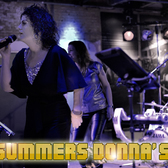 Summers Donna's, Coverband, Tributeband band