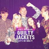 Guilty Jackets, Pop, Rock 'n Roll, Disco band