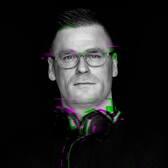 DJ Rutger, Dance, Merengue, Nu-Disco dj