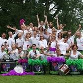 BooomBassTic Sambaband Utrecht , Samba, Brass, Fanfare band