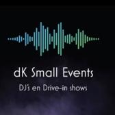 dK Small Events, Dance, Pop, Deep house dj