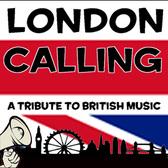 London Calling, Coverband, Britpop, Rock band