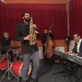 Jazztamos Todos, Jazz, Bossa nova, Akoestisch band