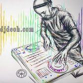DJ Deoh, Latin, Reggaeton, Bachata dj