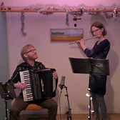 Kerst met Sound of Snow, Klassiek, Akoestisch, Easy Listening ensemble