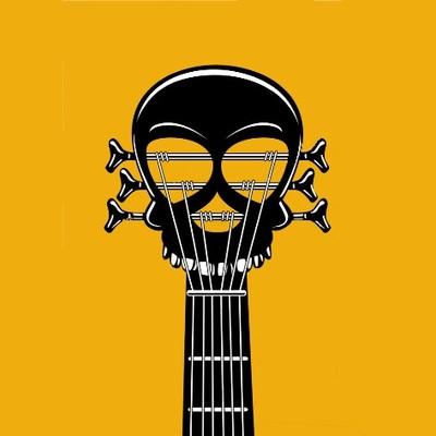 Guitarras Calaveras, Rock, Pop, 80s band