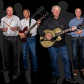Golden Oldies Band, Easy Listening, Country, Nederpop band