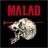 MALAD, Punk, Rock, Metal band