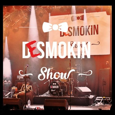 Desmokinshow, Coverband, Rock, Pop band