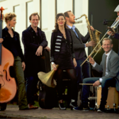 Jazztrack, Jazz, Bossa nova, Easy Listening band