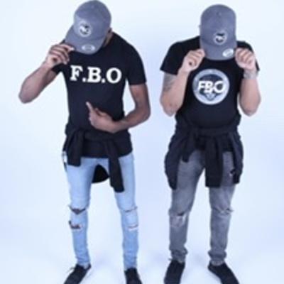 F.B.O, R&B, Afro, Swing band