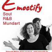 Emoctify, Blues, Soul, Swing band