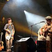 Hoboes, Folk, Blues, Country band