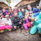 Foute Skipakken Party Team, Pop, Volksmuziek, 90s dj