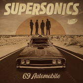 Supersonics, Rock 'n Roll, Rockabilly, Blues band