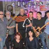 The FlamingStars, Coverband, Rock, 60s band