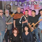 The FlamingStars, Rock, Coverband, 60s band