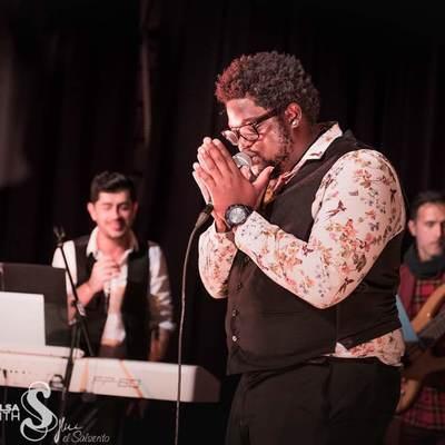 Julio Cé, Pop, Disco, Latin soloartist