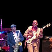 Yele Band, Afro, Jazz, Blues band