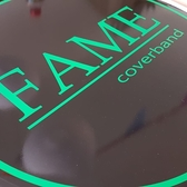 Fame Coverband, Tributeband, Entertainment, Allround band