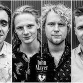The John Mayer Tribute, Tributeband band