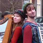 De Keltische Hobbits, Keltisch, Folk, Wereldmuziek band