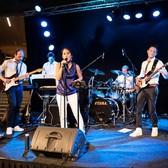 Mel.O.D., Pop, Rock, Funk band