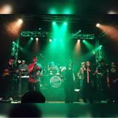 Eazzup, Reggae, Dancehall band