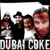 Dubai Coke, Hard Rock, Rock, Metal band